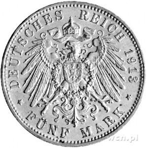 5 marek 1913, Monachium, J. 46.