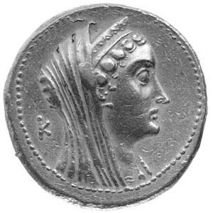 Egipt- Ptolemeusz VI lub Ptolemeusz VIII 180- 115 pne, ...