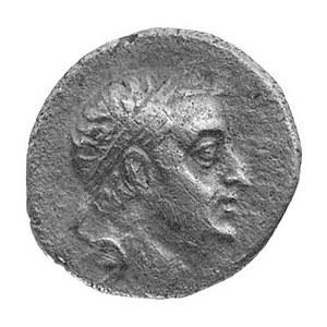 Kappadocja- Ariobarzanes I Philoromaios 95- 63 pne, dra...