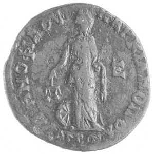 Moesia Inferior- Markianopolis, AE 30, Aw: Popiersia Go...