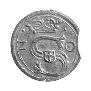 trzeciak 1620, Kraków, Kurp. 22 R4, Gum. 1480, T. 10, m...