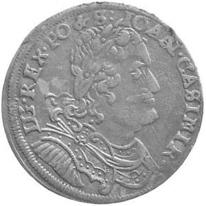 ort 1653, Wschowa, Kurp. 341, Gum. 1735