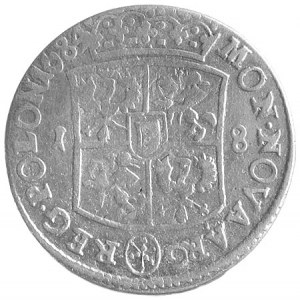 ort 1684, Bydgoszcz, Kurp. 1247 R2, Gum. 2029