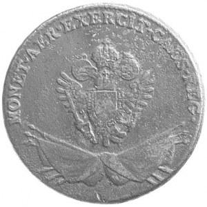 trojak 1794, Plage 12