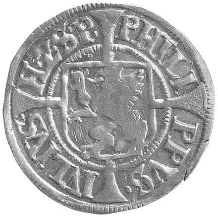 1/16 talara 1624, Nowopole (Franzburg), Hilldisch 190, ...