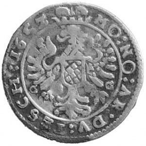 3 krajcary 1652, Cieszyn, F.u.S. 3103