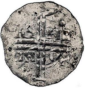 Emden-hrabia Hermann von Kalvelage-Ravensberg 1020-1051...