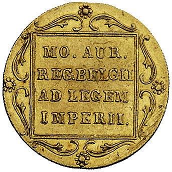 dukat 1831, Warszawa, odmiana z kropką przed pochodnią,...