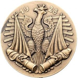 gen. Józef Bem- medal autorstwa Stanisława Popławskiego...