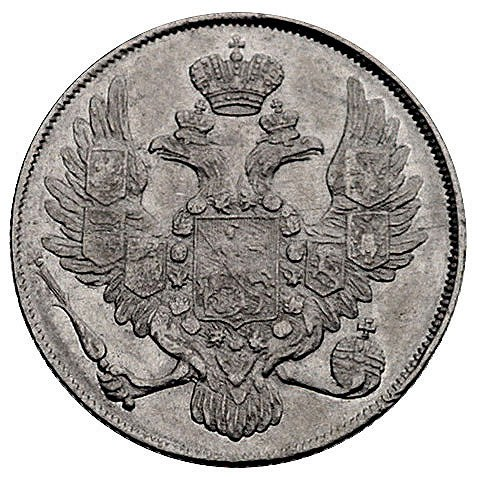 3 ruble 1842, Petersburg, Bitkin 91 (R), Fr. 143, platy...