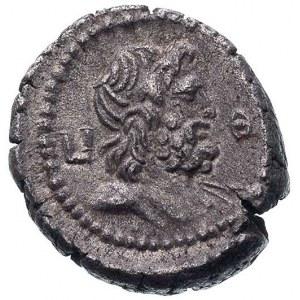 Trajan 98-117, Aleksandria, tetradrachma bilonowa 115/1...