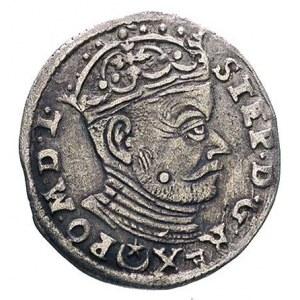 trojak 1583, Wilno, Ivanauskas 778:127