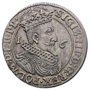 ort 1624, Gdańsk, T. 1,50