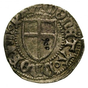 Henryk I Reuss von Plauen 1467-1469 - jako administrato...