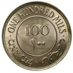 100 milsów 1940, K.M. 7, wyśmienity stan zachowania