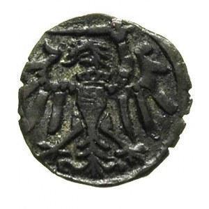 denar 1549, Gdańsk, T. 8, rzadki