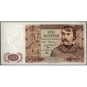 100 złotych 15.08.1939, seria K, Miłczak 85a, rzadkie