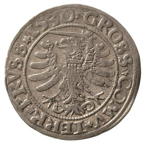 grosz 1530, Toruń