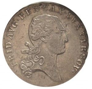 1/3 talara (dwuzłotówka) 1813, Warszawa, Plage 112, mon...