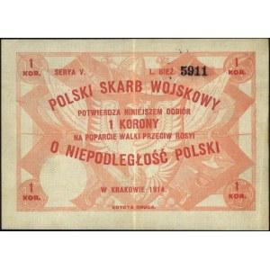 Polski Skarb Wojskowy- na poparcie walki przeciw Rosji,...
