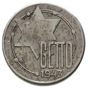 20 marek 1943, Łódź, Parchimowicz 16, rzadkie i ładnie ...