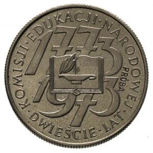 10 złotych 1973, 200-lecie Komisji Edukacji Narodowej, ...