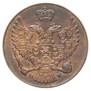 3 grosze 1839, Warszawa, Plage 190, Iger KK.39.1.c (R3)...
