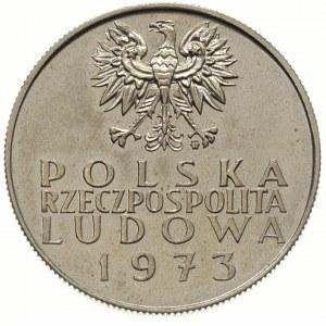10 złotych 1973, 200 LAT KOMISJI EDUKACJI NARODOWEJ -Ka...