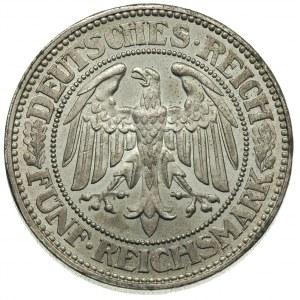 5 marek 1927 / A, Berlin, \Dąb, J.331