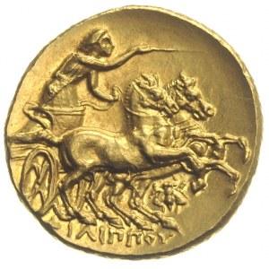 Macedonia, Filip II 359-336 pne, stater ok. 323-315, Pe...