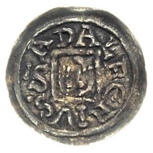 Bolesław Kędzierzawy 1146-1173, denar z lat 1146-1157, ...