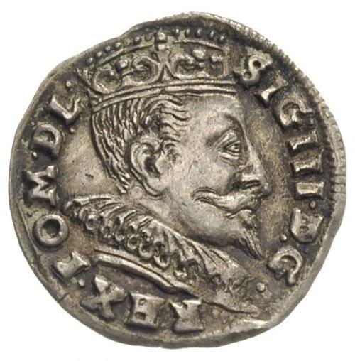 trojak 1594, Wilno, Iger V.94.1.a, Ivanauskas 5SV38-18,...