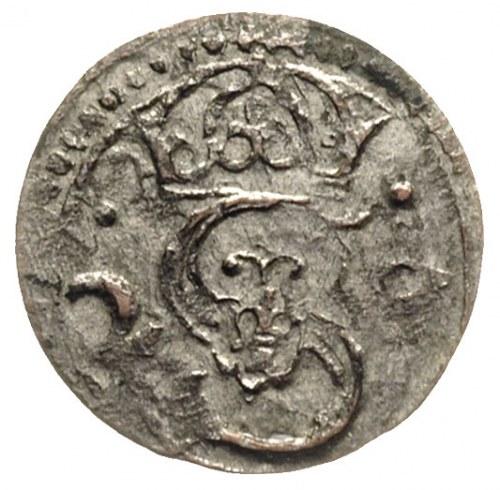 denar 1622, Łobżenica