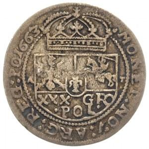 tymf 1663, Bydgoszcz, patyna