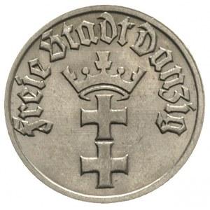 1/2 guldena 1932, Berlin, Parchimowicz 60, piękny egzem...