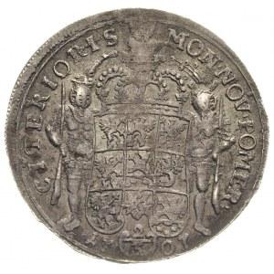 2/3 talara (gulden) 1707, Szczecin, Ahlström 228 (R),Da...