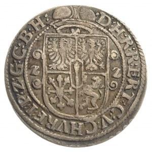 ort 1622, Królewiec, Neumann 10.101, Olding 41.a, patyn...