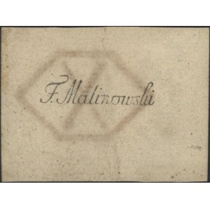 10 groszy miedziane 13.08.1794, Miłczak A9a, Lucow 40 (...