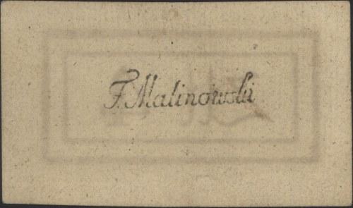 4 złote polskie 4.09.1794, seria 1-M, Miłczak A11a, Luc...