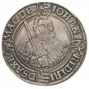 Jan Fryderyk i Landgraf Filip Heski 1542-1547, talar 15...