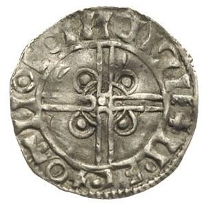 naśladownictwo denara anglosaskiego Knuta ok. 1024-1035...