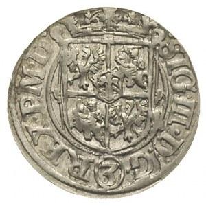 półtorak 1620, Ryga, \lisek\ na końcu napisu