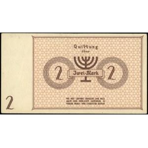 2 marki 15.05.1940, Miłczak Ł3, Lucow 857 (R5)