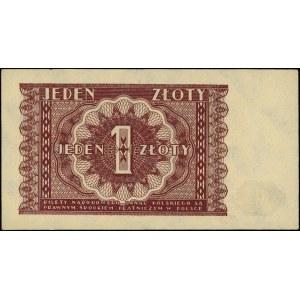 1, 2, 5 i 10 złotych 15.05.1946, Miłczak 123, 124a, 125...