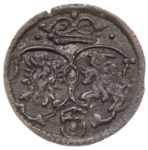 trzeciak 1619, Kraków, patyna
