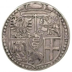 złoty polski (30 groszy, tzw. półkopek) 1564, Wilno lub...