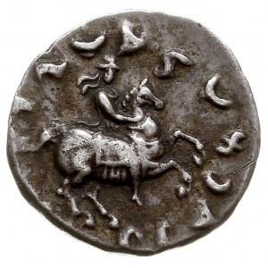 Baktria, Antymachos I 171-160 pne, drachma 168-160 pne,...