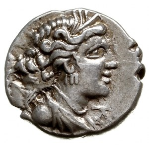 Galia, Massalia, tetrobol (lekka drachma), 100-49 pne, ...