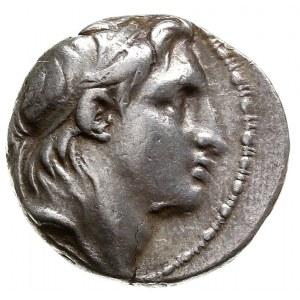 Syria, Seleucydzi, Demetrios I Soter 162-150 pne, drach...