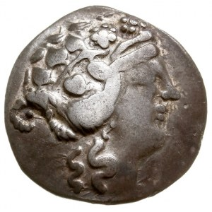celtyckie naśladownictwo tetradrachmy Thasos 168-148 pn...